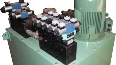 What Is Inside A Hydraulic Power Pack & How Does it Work?