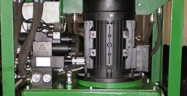 Hydraulic Pumps Image
